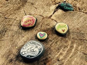 word-stones
